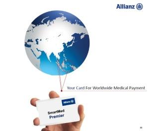 Smartmed Premier : Askes Sesuai Tagihan dari Allianz Dengan Limit Tahunan 6 Miliar