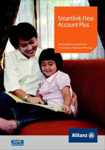 Smartlink Flexi Account Plus (Tapro Non Syariah)